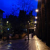 Another high-speed night shot in Forster Square