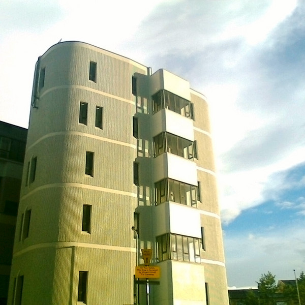 Bradford building