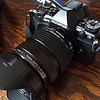 My Olympus OM-D E-M5 II and Olympus 12–40mm f/2.8 PRO lens