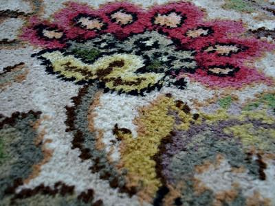 When carpet was carpet...