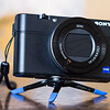 My Sony RX100 III