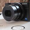 Sony RX100 Mk I