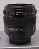 Leica D Summilux 25mm f/1.4 prime lens