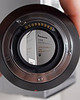 Leica D Summilux 25mm f/1.4 lens