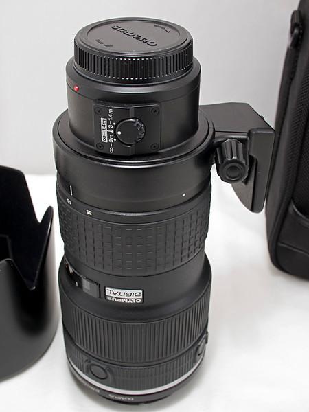 Olympus Super High Grade 35-100 mm f/2 lens