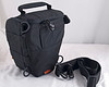 Lowepro Toploader AW DSLR camera and lens pouch