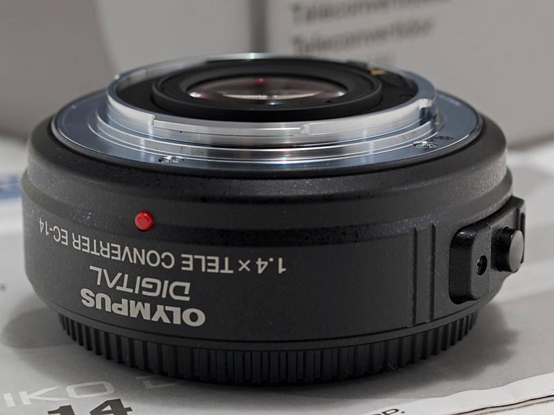 EC-14 Teleconverter Lens