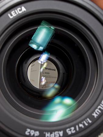 Olympus Camera Equipment
