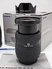 14-54 mm f/2.8-3.5 normal range zoom lens