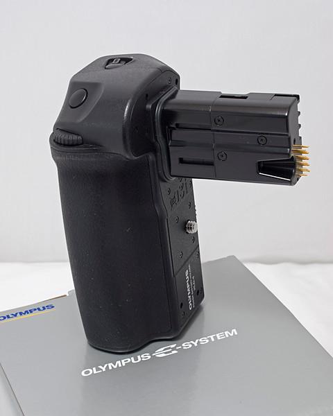 HLD-4 Power Battery Holder