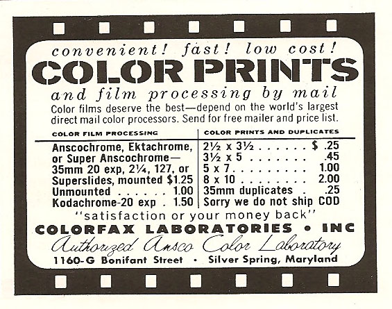 Colorfax Laboratories