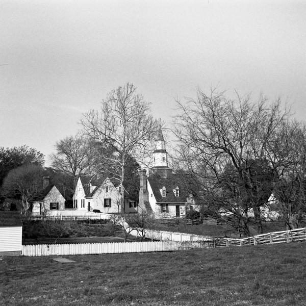Burton Parish Church
