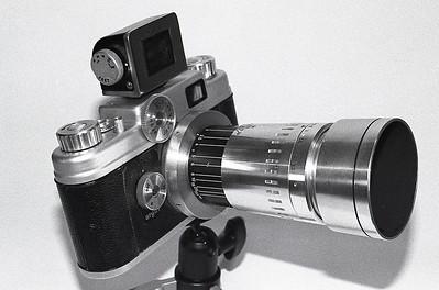 Argus 100mm Lens for C44 & C44R
