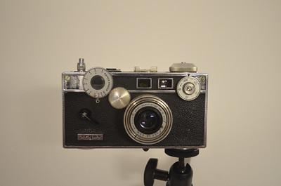 Argus C3 Camera