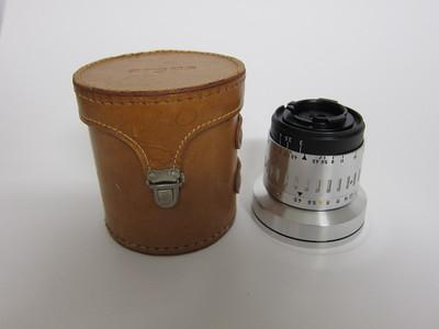 Argus C44-C44R Lenses