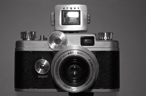 Argus C44 Camera