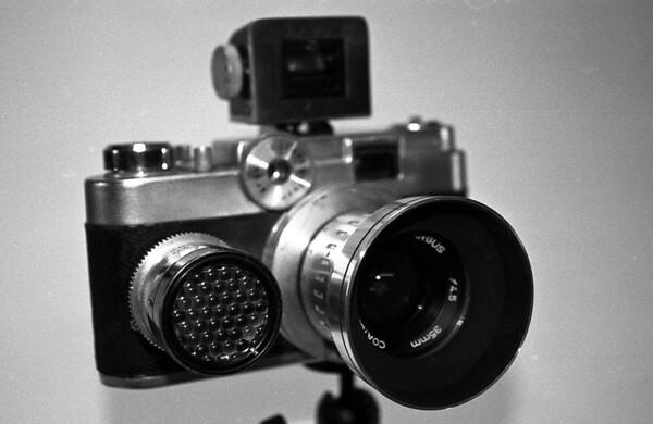 Argus C44R Camera