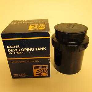 Film Developing Tanks