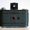 Voigtländer Bessa 66 (back, frame finder open)