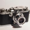 Leica IIIb (front)
