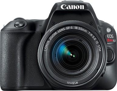 Canon EOS Rebel SL2 (EOS 200D / Kiss X9)