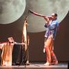 Robert Mirabal concert at Taos Community Arts Center