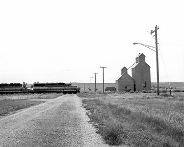 Cottonwood, South Dakota
