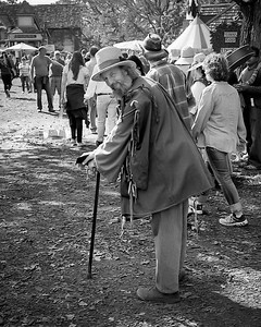 Renaissance Festival Leica M2 Ilford HP5 Ilford DD-X Summarit-M 50mm f2.5