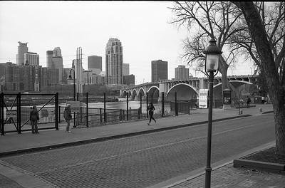 Leica M6 R_17 Pan F  50 HC110 35mm Stone Arch Bridge 2-19-17 011