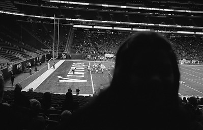 Leica M6 R_7 Tri-X 400 Pushed 800 HC110 35mm US Bank Staduim Elk River Elks 11-18-16009