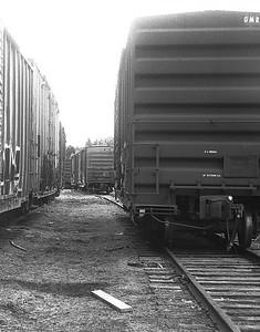 Zorki Stand Development Train and UofM Walk 11-1-15-001