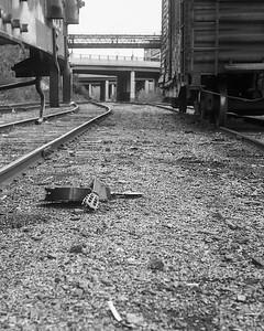 Zorki Stand Development Train and UofM Walk 11-1-15-008