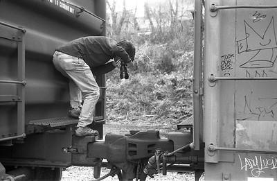Zorki Stand Development Train and UofM Walk 11-1-15-003