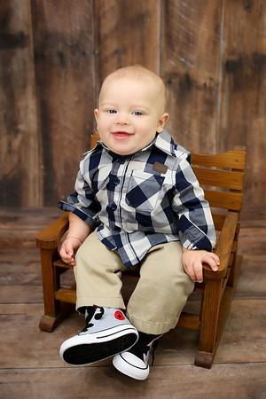 Cameron 6 Months