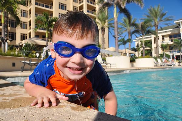 Cameron Does Florida 2011