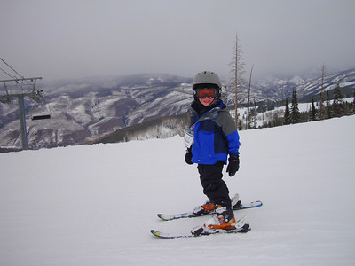 Cameron Does Colorado 2012