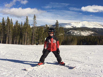 Cameron Does Breckenridge