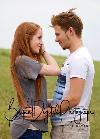 Cameron and Teresa