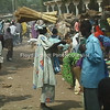 Floyd Brandt Photojournalist<br /> 40 days and nights in Cameroon Africa traveling from the South to the North. At a market as a women product on her head.