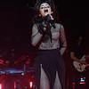 Camila Cabello live at Fillmore Detroit on 4-25-2018.  Photo credit: Ken Settle