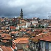Before setting out, getting acquainted with Porto, Portugal