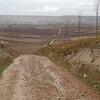 Camino to Hornillos
