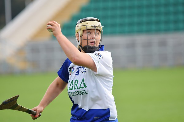 All Britain Camogie Final 2017