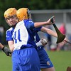 Tara Camogie London v Atheague Roscommon 2017
