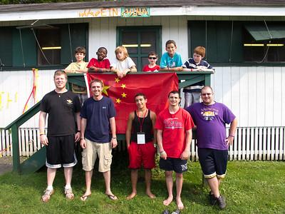 Camp Achieve 2012