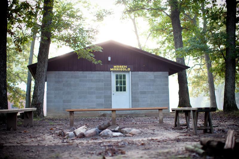 Three Season Cabins