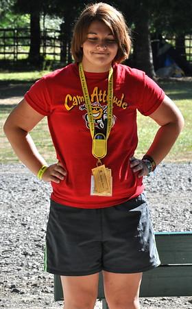 Camp Attitude 2012