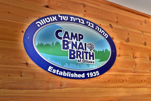 Camp Bnai Brith of Ottawa Spring 2017