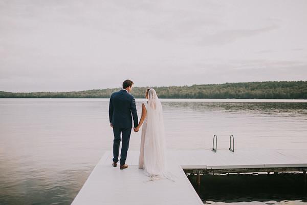 Sofi & Ben // Wedding