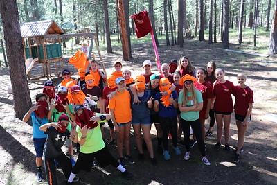 Camp Bond 2017